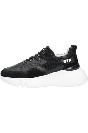 OFF THE PITCH Heren Lage schoenen - Crunch Runner