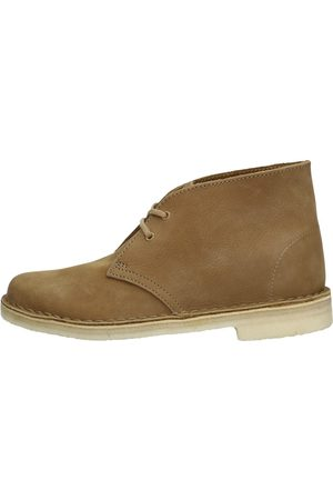 Clarks Dames Veterlaarzen - Desert Boot