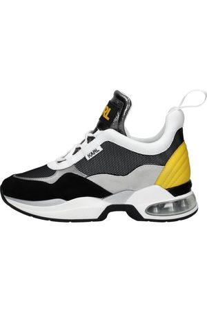 Karl Lagerfeld Dames Sneakers - Ventura Lazare Mid Ii