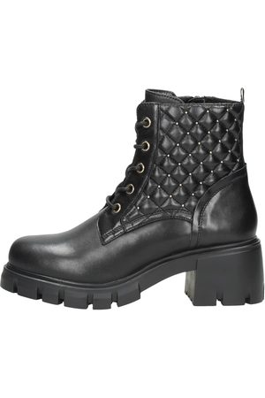 Steve Madden Dames Veterlaarzen - Harvey