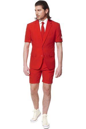 OppoSuits Summer red devil
