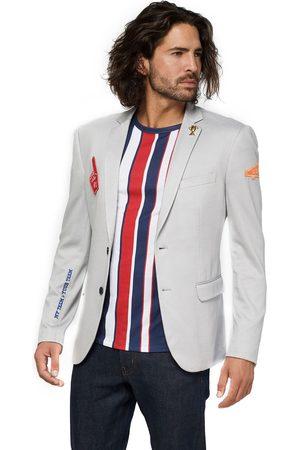 OppoSuits Supportswear sports jersey soft