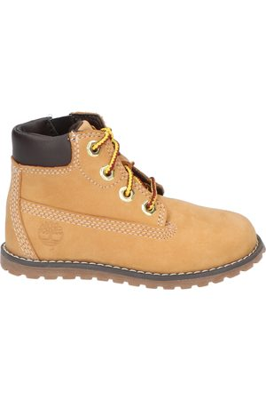 Timberland Pokey Pine 6 inch Boot Wheat