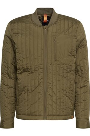 Only & Sons Heren Bomberjacks - Tussenjas 'ONSVINCENT LIFE QUILTED JACKET OTW