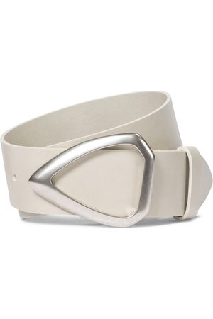 Isabel Marant Idiani leather belt