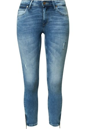 ONLY Dames Skinny - Jeans 'Kendell