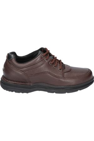 Rockport World Tour Dark Brown
