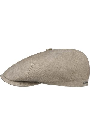 Stetson 6 Panel Just Linen Pet by