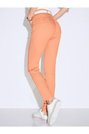 Brax Corrigerende Comfort Plus-jeans model Caren Van Raphaela by