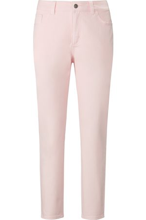 Mybc Dames Jeans - Jeans met smalle pijpen Van