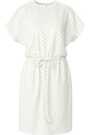 Mybc Dames Geprinte jurken - Jerseyjurk met grafische print Van