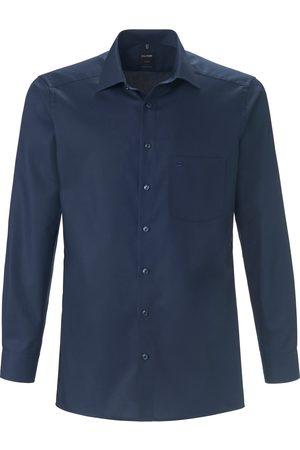 Olymp Overhemd Modern Fit van 100% katoen Van Luxor