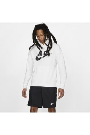Nike Heren Sweaters - Sportswear Club Fleece Hoodie met graphic voor heren