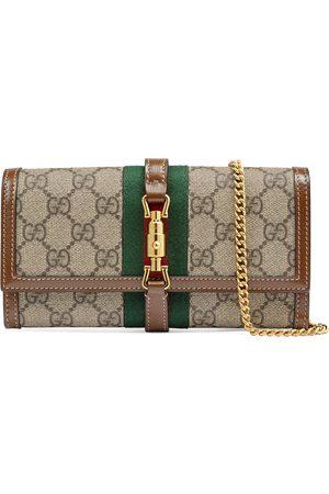 Gucci Dames Portemonnees - Jackie 1961 chain wallet