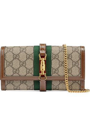 Gucci Jackie 1961 chain wallet