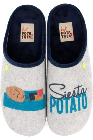 HOT POTATOES Pantoffels Umag 61055