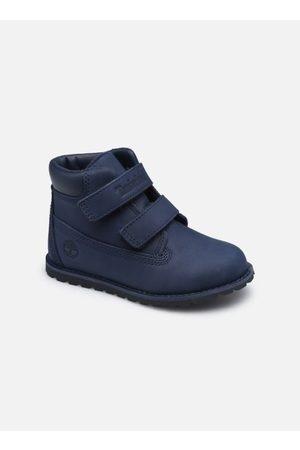 Timberland Boots en enkellaarsjes Pokey Pine H&L by