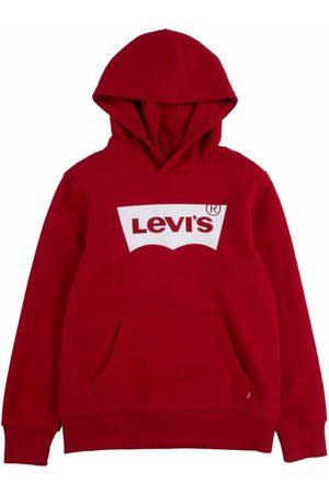 Levi's Jongens Truien - Jongens Trui - Maat 140 - - Katoen/polyester