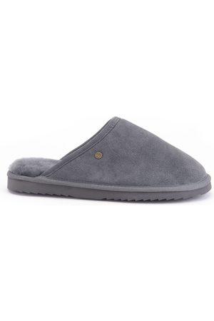 Warmbat Pantoffels Classic Unisex Suede