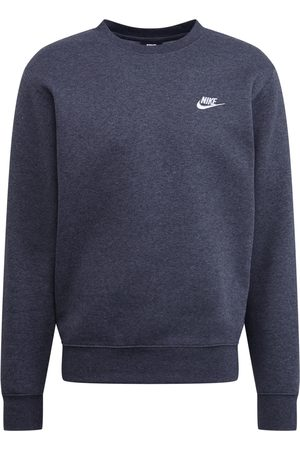 Nike Heren Shirts - Sweatshirt 'Sportswear Club