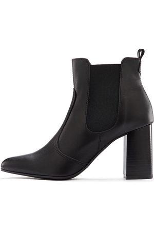 Lascana Dames Enkellaarzen - Chelsea boots