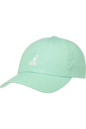 Kangol Washed Dad Hat Baseballpet by