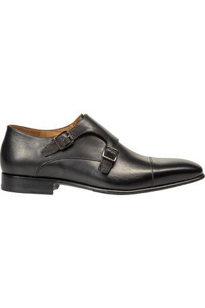 Van bommel Heren Klassieke schoenen - 12295 Black H-Wijdte