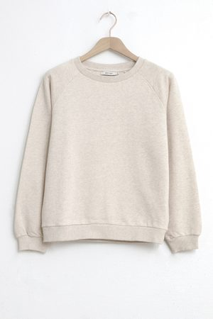 Sissy-Boy Beige basic sweater