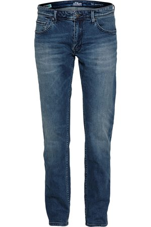s.Oliver Heren Straight - Jeans