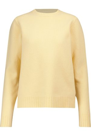 Jil Sander Merino wool sweater