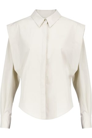 Isabel Marant Kigalki cotton shirt