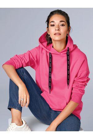 JOOP! Dames Shirts - Sweatshirt met capuchon Van