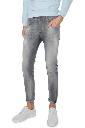 Fifty Four Jeans Heren Straight - Jeans RAGES JD98
