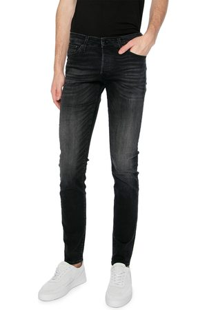 Jack & Jones Heren Straight - Jeans 12162430