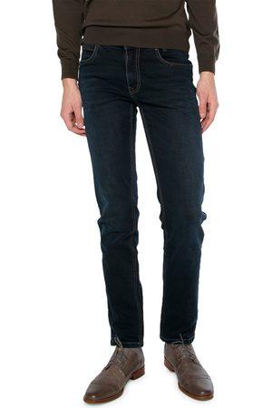 Gardeur Jeans Blauw BATU-2 71001