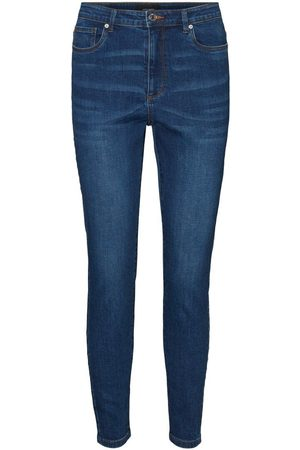 Vero Moda High-waist Skinny Jeans Dames