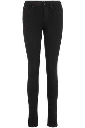 Vero Moda Vmtanya Regular Waist Slim Fit Jeans Dames