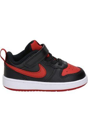 Nike Court Borough 2 klittenbandschoenen