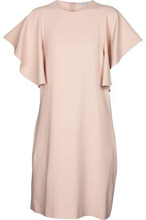 Stella McCartney Lana stretch cady minidress