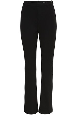 Vero Moda Normal Waist Flared Broek Dames