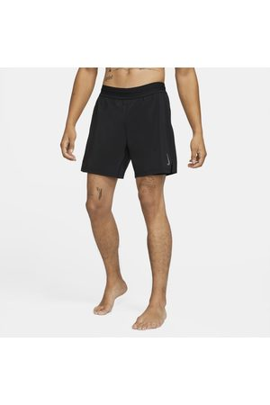 Nike Yoga 2-in-1-herenshorts