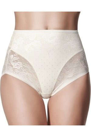 Janira Figure Secrets Slip-Form | White
