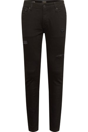 JACK & JONES Heren Skinny - Jeans 'Liam