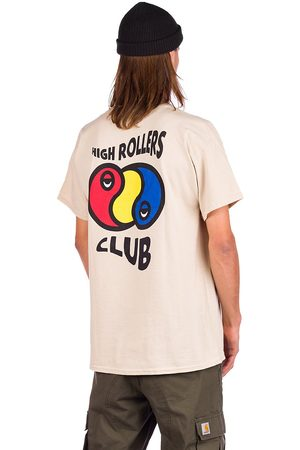 A.Lab High Roller Club T-Shirt
