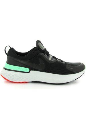 Nike Heren Schoenen - Hardloopschoenen Zwart CW1777