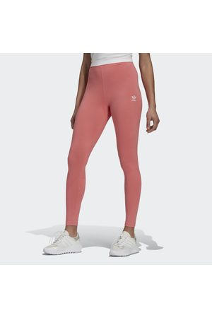 adidas Dames Leggings & Treggings - Adicolor Essentials Legging