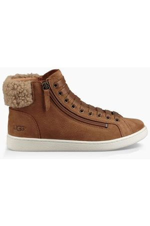 UGG Sneakers - W Olive in Chestnut, maat 36