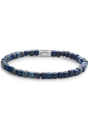Rebel and Rose Armbanden Roll The Dices Lapis Lazuli Bracelet