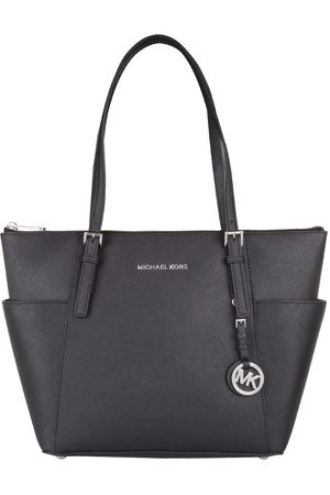 Michael Kors Dames Schoudertassen - Schoudertas Jet Set Item EW Top Zip Tote