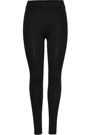 Only Basic Legging Dames Zwart